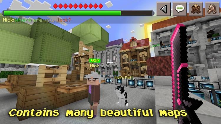 Hide N Seek : Mini Games screenshot-5