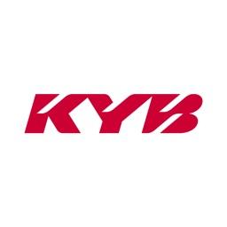 KYB Suspension Solutions App