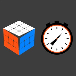 Clock for Cubes