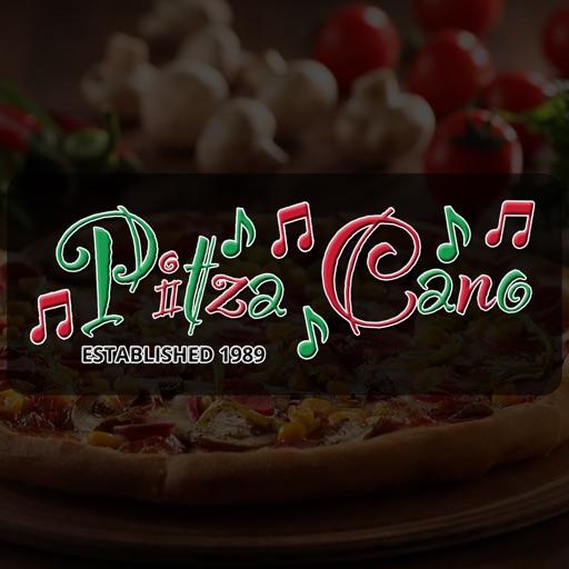 Pitza Cano