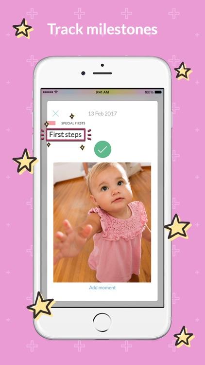 Tinybeans Baby Pics, Milestones, Journal, Photos! screenshot-3