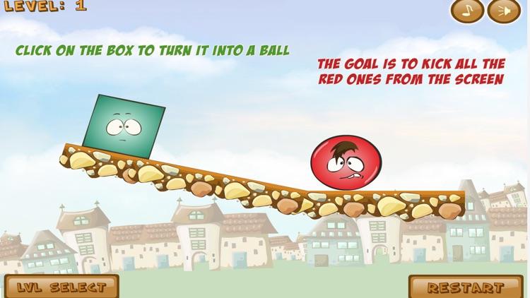 Happy Blocks : balls vs Gun