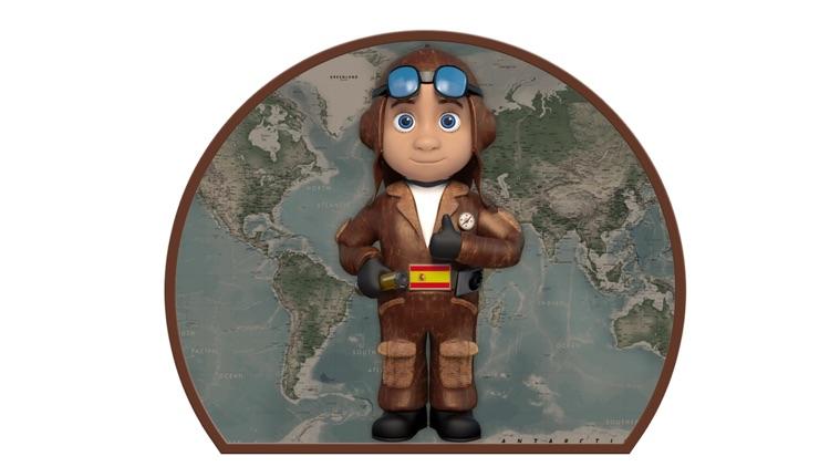 CHARLIE the aviator