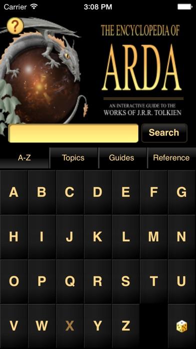 Encarda review screenshots