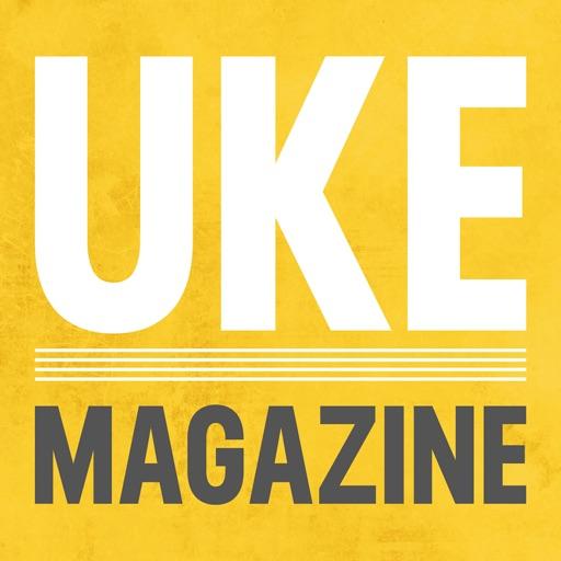 UKE Magazine - Ukulele Mag