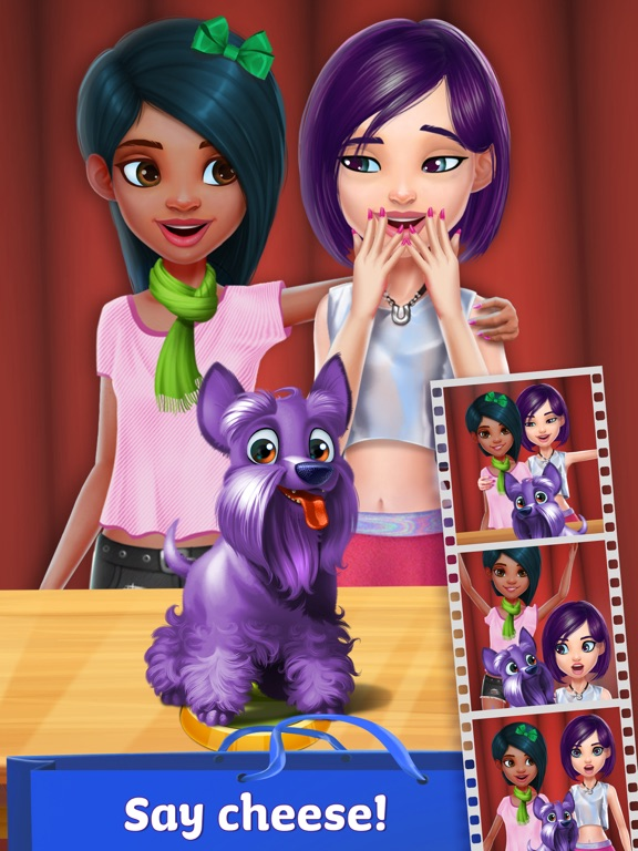 BFF Shopping Spree screenshot 10