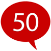 50 Sprachen - 50 languages