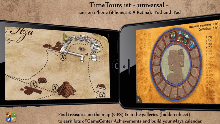 TimeTours: Chichen Itza screenshot-2