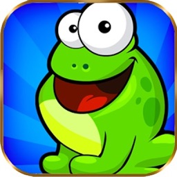 Tap The Frog Mini Game