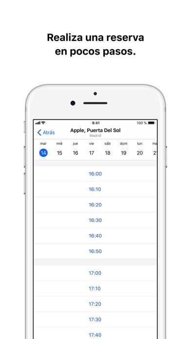 download Soporte Apple apps 0