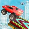 Mega City Ramps Jump 3D