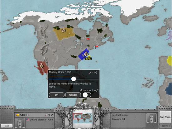 Age of Conquest: Worldのおすすめ画像4
