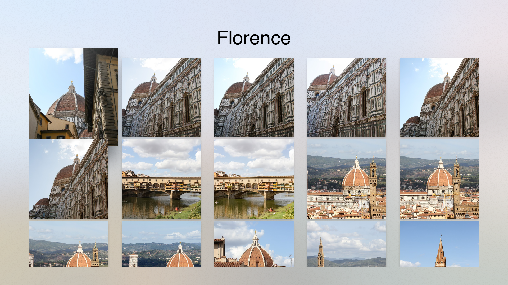 Explorer for Google Photos screenshot 3