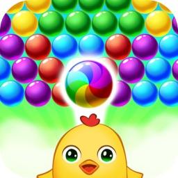 Funny Animal Bubble Pop
