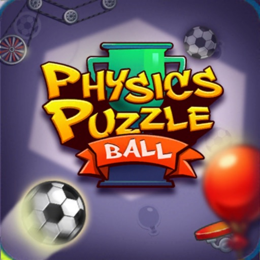 Fitness's Lab Physics Puzzle