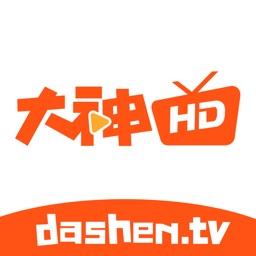 DaShen TV (Youshixiu) - Mobile Games video