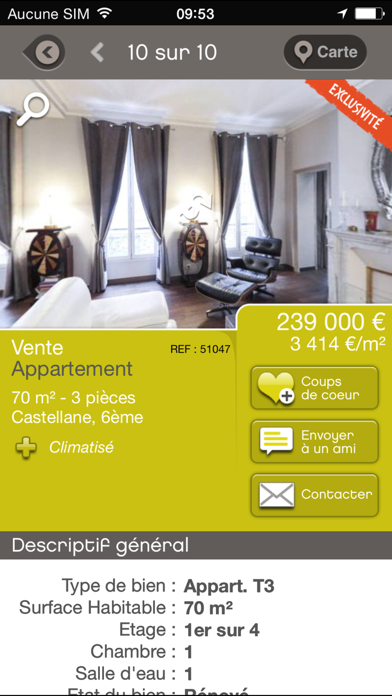 messages.download mymarseille - site immobilier software