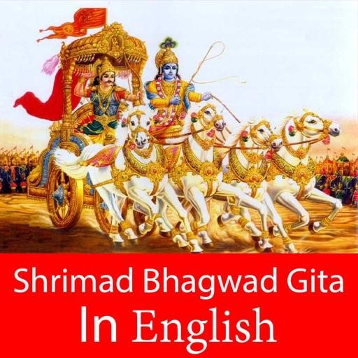 Bhagavad Geeta in English