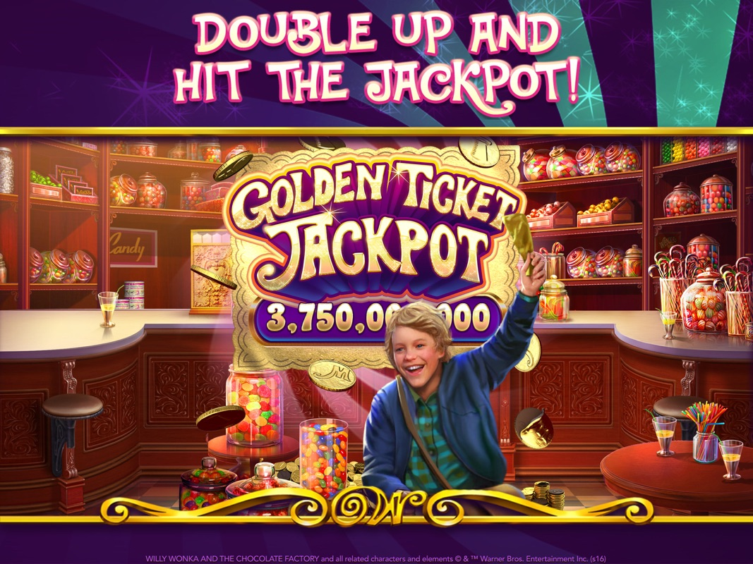 Willy Wonka Slots Vegas Casino Online Game Hack And Cheat Gehack Com