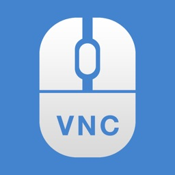 VMouse - VNC Remote Mouse