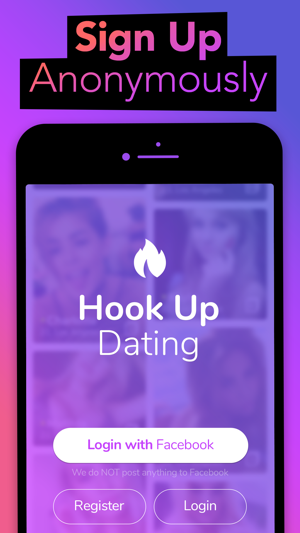 Most used hookup app