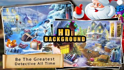 Christmas Hidden Fun 2018 screenshot four
