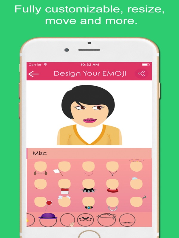 Emoji Maker 2 - Online Game Hack and Cheat | Gehack com