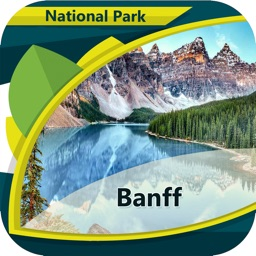 Banff National Park - Great
