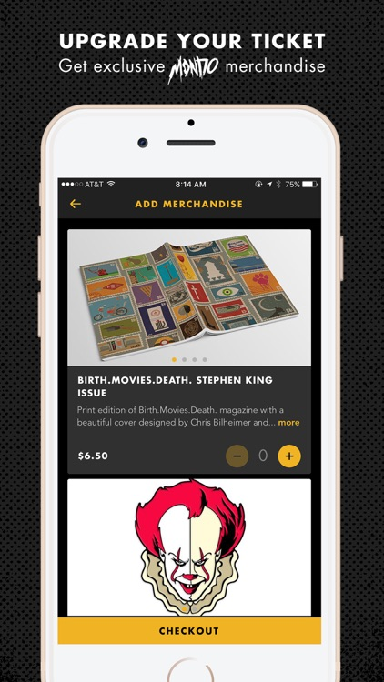 Alamo Drafthouse screenshot-3