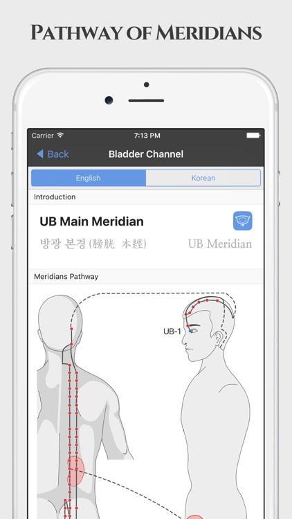 Acu Pro - Acupuncture Bible screenshot-4