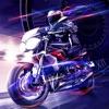 狂野摩托-极品摩托车赛车游戏