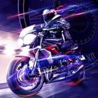 狂野摩托-极品摩托车赛车游戏 icon