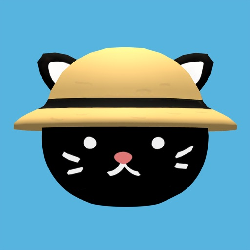 Story of Cats Stickers iOS App