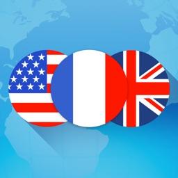 French Dictionary & Translator +