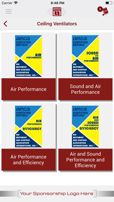 Air Movement And Control Association : Amca check app download android apk