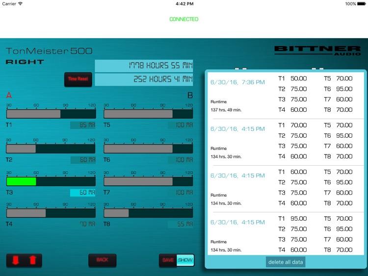 BittnerAudio Remote Control screenshot-5