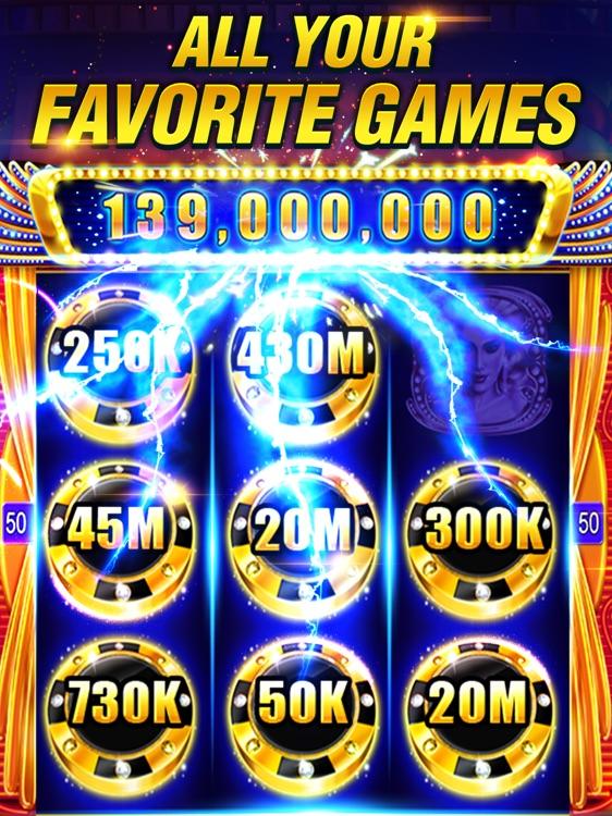 Slotomania HD - Casino Slots