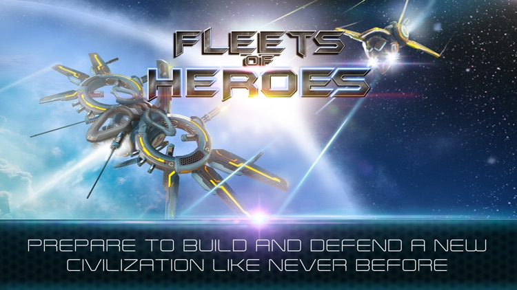 Fleets of Heroes screenshot-0