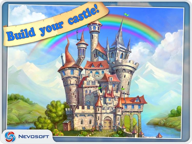 My Kingdom for the Princess HD screenshot-3