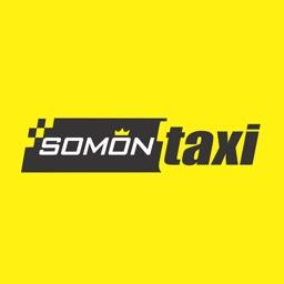 Сомон такси