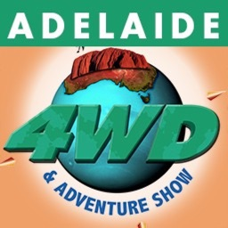 Adelaide 4WD Show