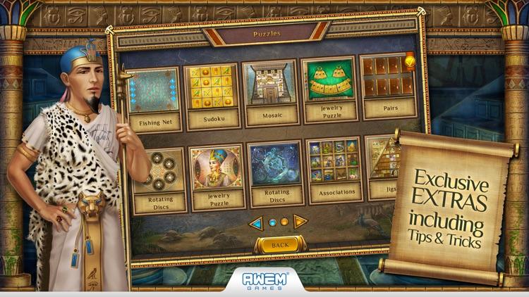 Cradle of Egypt (Premium) screenshot-4