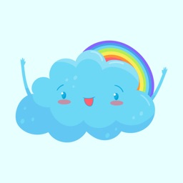 Little Cloud Stickers