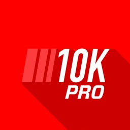10K Trainer Pro by C25K® Apple Watch App