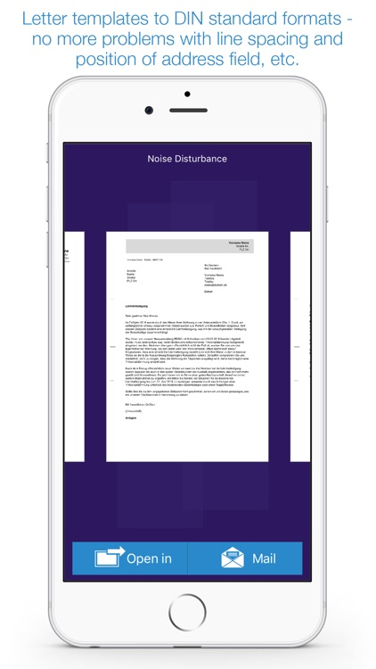 Text Templates For MS Word