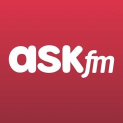 ASKfm - Fammi domande anonime