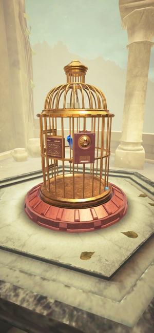 The Birdcage Screenshot