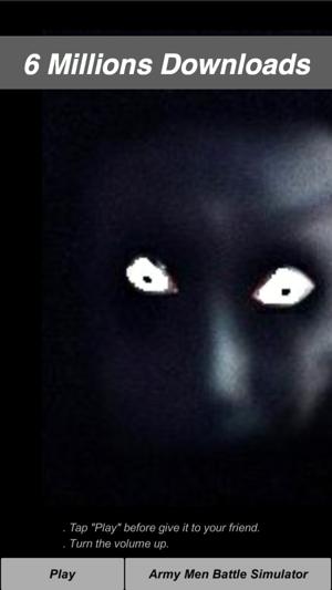 Scary Prank Screenshot