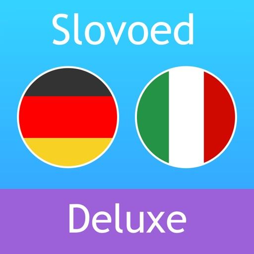 German <> Italian Dictionary