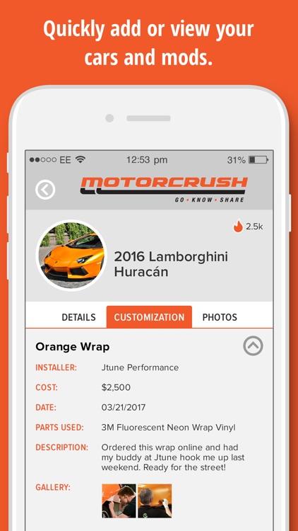 MotorCrush screenshot-4